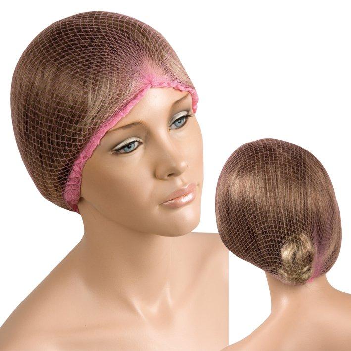 Сеточка для волос для сна